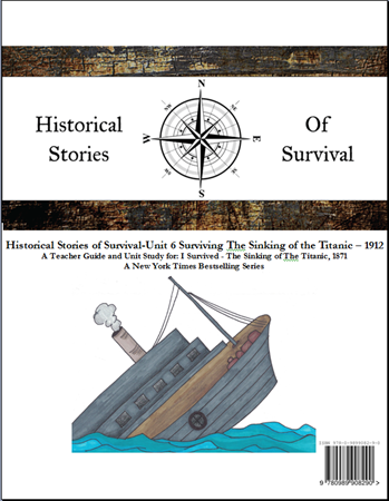 Picture for category Resources Unit 6: Surviving the Sinking of the Titanic - 1912