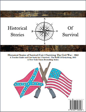 Picture for category Resources Unit 3: Surviving The Civil War 1863
