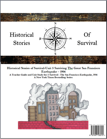 Picture for category Resources Unit 5: Surviving The Great San Francisco Earthquake