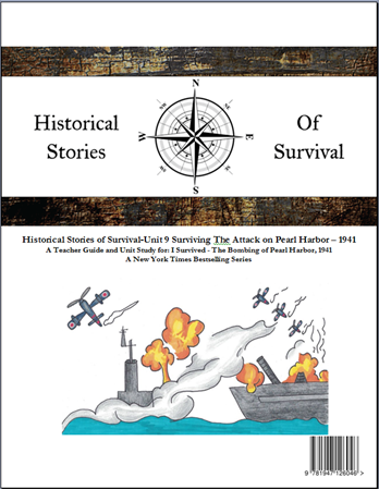 Picture for category Resources Unit 9: Surviving the Attack on Pearl Harbor - 1941