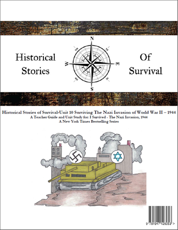 Picture for category Resources Unit 10: Surviving the Nazi Invasion of World War II - 1944