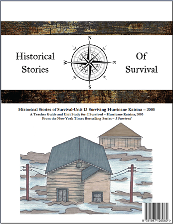 Picture for category Resources Unit 13: Surviving Hurricane Katrina - 2005
