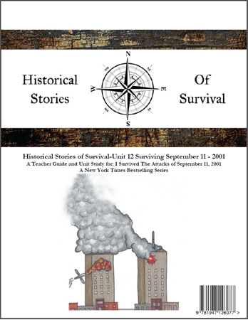 Picture for category Resources Unit 12: Surviving September 11 - 2001