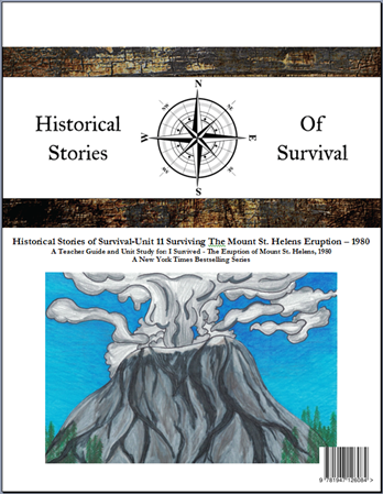Picture for category Resources Unit 11: Surviving Mount St. Helens - 1980
