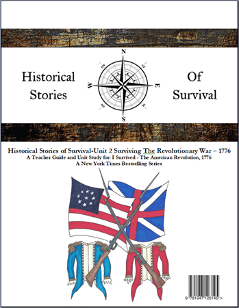 Picture for category Resources Unit 2: Surviving the Revolutionary War